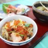 【無料送迎バス有】秋の味覚まるごと膳の詳細