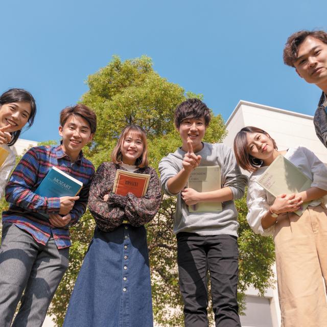 昭和音楽大学短期大学部 冬期オープンキャンパス20191