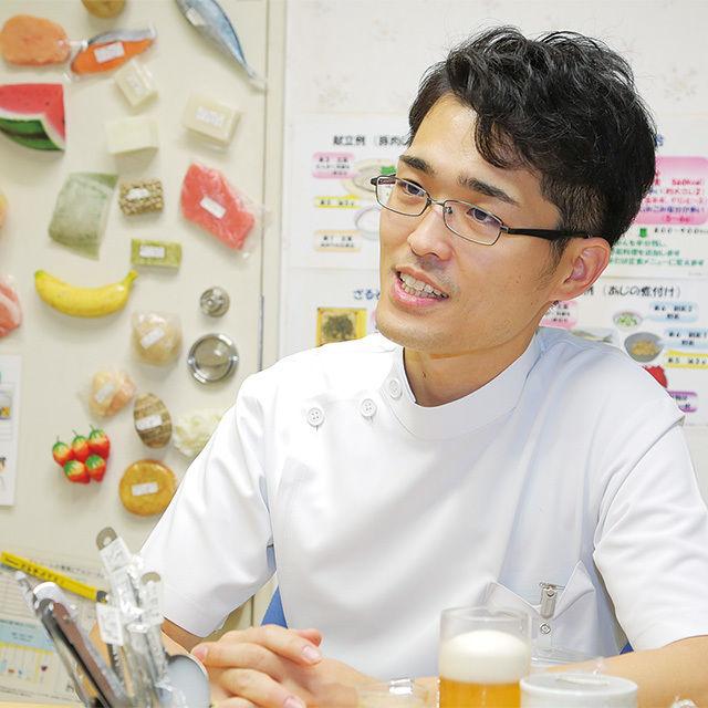 東京栄養食糧専門学校 卒業生が語る!Vol.2【ランチ付】2