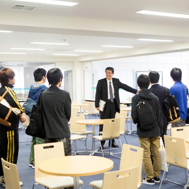 北海道情報大学 【12月15日開催】大学説明会&入試説明会2