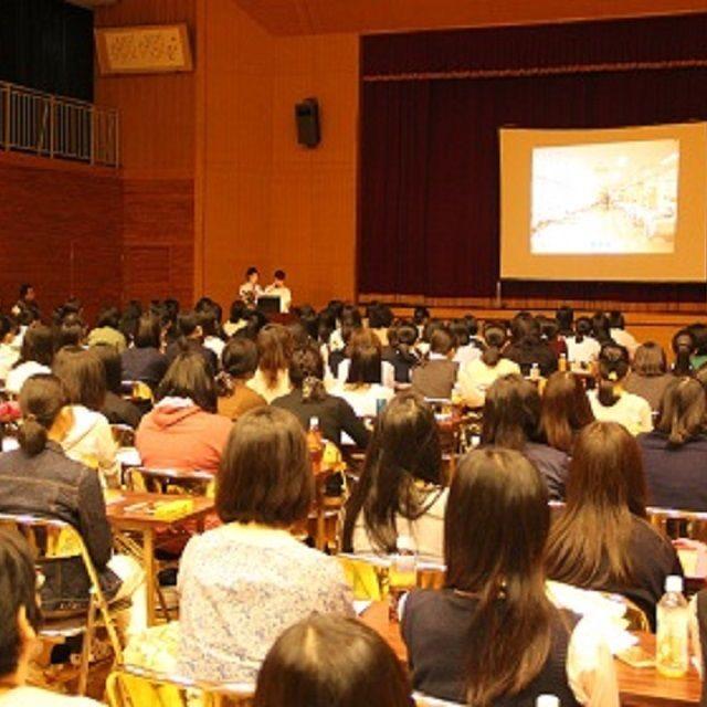 長野県須坂看護専門学校 長野県須坂看護専門学校「第1回学校説明会」2