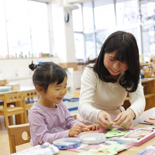 和泉短期大学 オープンキャンパス4
