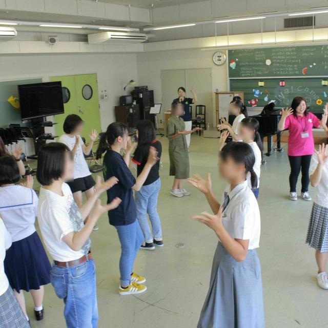 松山東雲短期大学 しののめオープンキャンパス20202