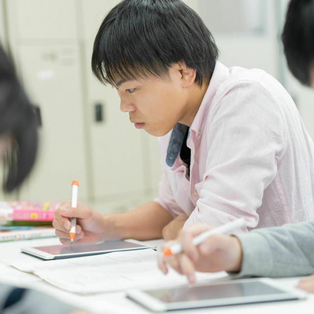 日本ビジネス公務員専門学校 【合格に近づける!】AO攻略セミナー★2