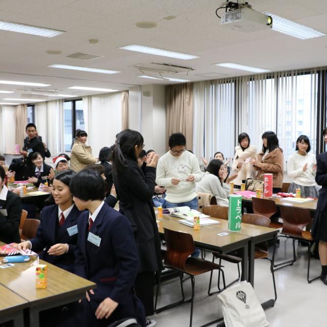 西鉄国際ビジネスカレッジ 【おうちから参加】オンラインオープンキャンパス20213