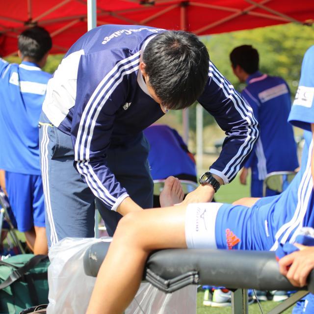 JAPANサッカーカレッジ 学校説明会@大阪2