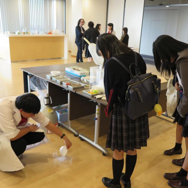 久留米工業大学 【教育創造工学科】2019オープンキャンパス!2