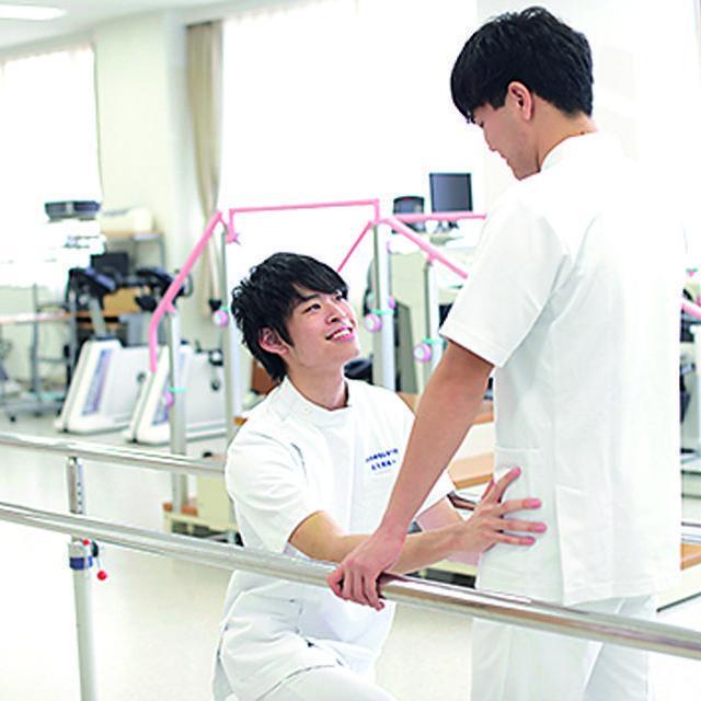 仙台保健福祉専門学校 理学療法科 オープンキャンパス【送迎バス運行】2