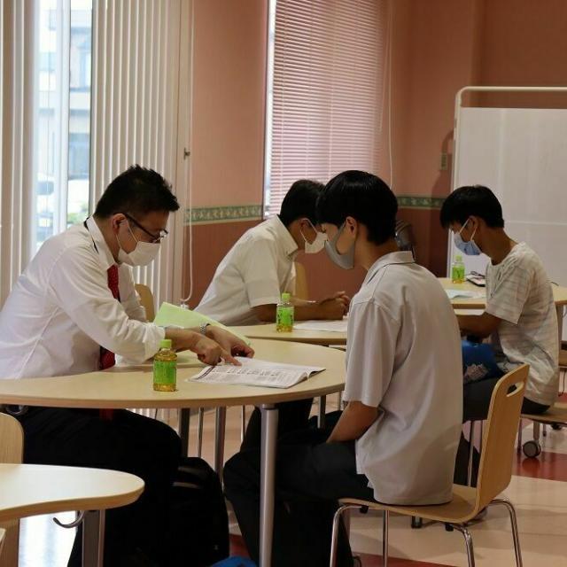 弘前学院大学 2021年度第3回オープンキャンパス(日本語・日本文学科)2
