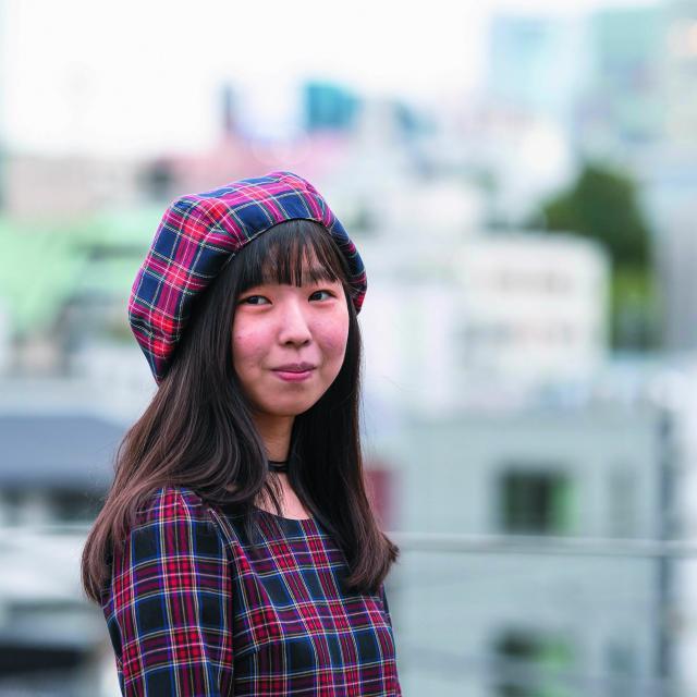 渋谷ファッション&アート専門学校 【1日コース】学校説明+体験実習★帽子をつくろう!1