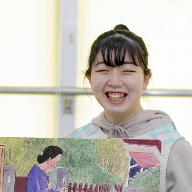 日本児童教育専門学校 高校生+大学短大生向け|来校型放課後説明会17時スタート1
