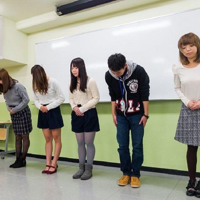 東京スクール・オブ・ビジネス 「マナー・プロトコールの基礎知識」1