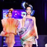エスモードコラボヘアファッションショー!の詳細