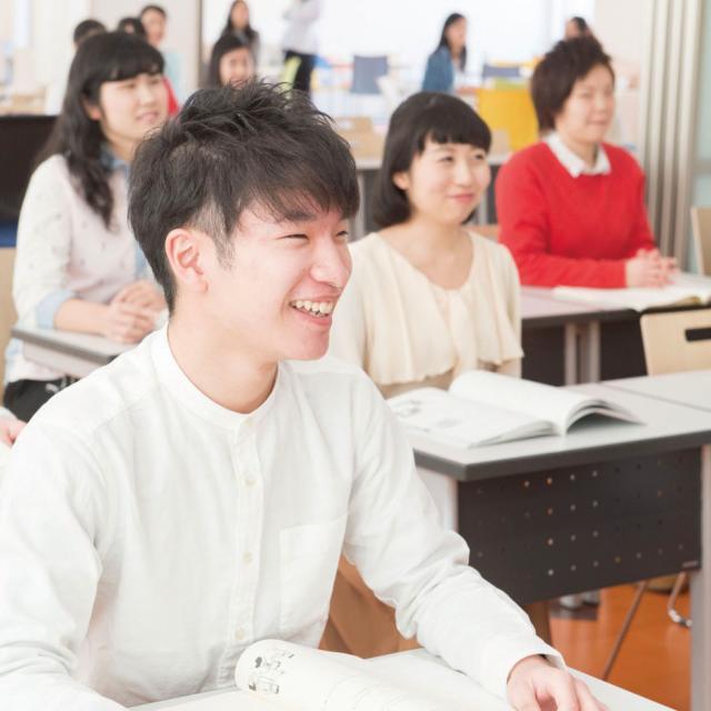 日本外国語専門学校 AO入学説明会1