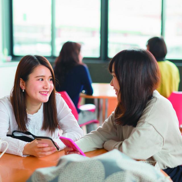 北海道ハイテクノロジー専門学校 在校生が紹介!ハイテクの魅力SPオープンキャンパス3