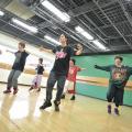 社会人・大学生・短大生のためのダンス分野別説明会