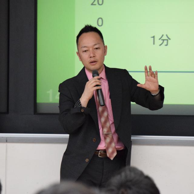 関東学院大学 夏のオープンキャンパス4