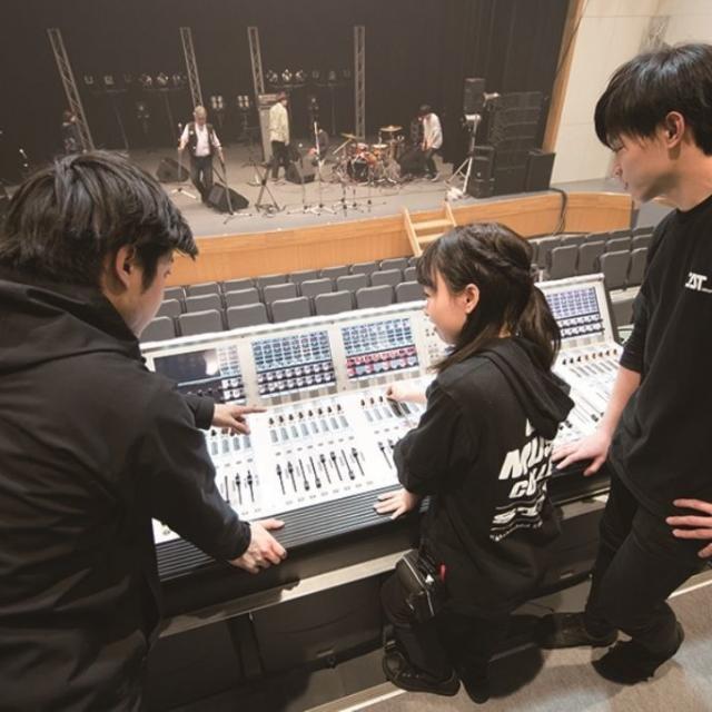 キャットミュージックカレッジ専門学校 総合音楽専攻●音楽業界入門セミナー!!1