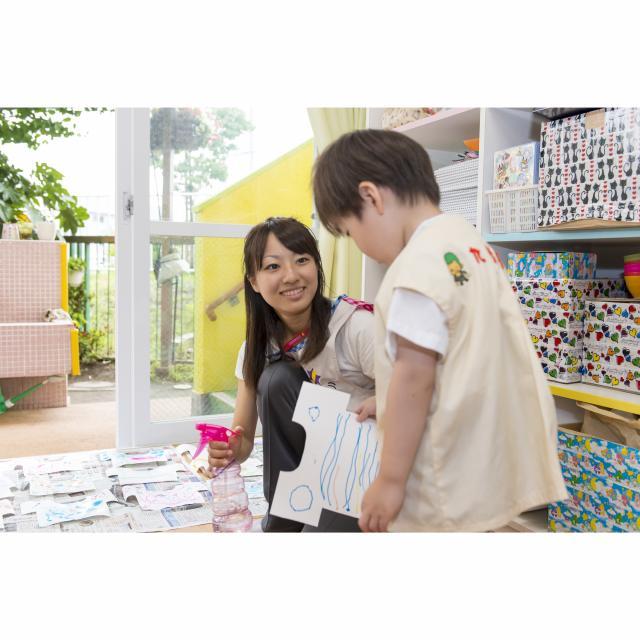横浜こども専門学校 【高3生、再進学者限定】個別相談会4