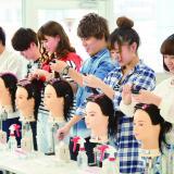 総合美容コース☆OpenCampus☆の詳細