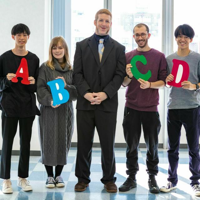 大阪外語専門学校 オープンキャンパス体験型<保護者説明会同時開催>1