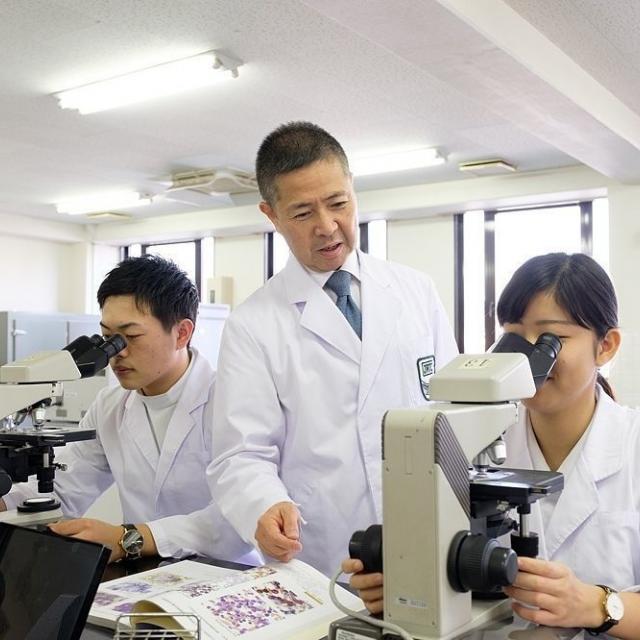 日本医療学院専門学校 国家資格をとろう! 学校見学会・入試説明会へ☆4