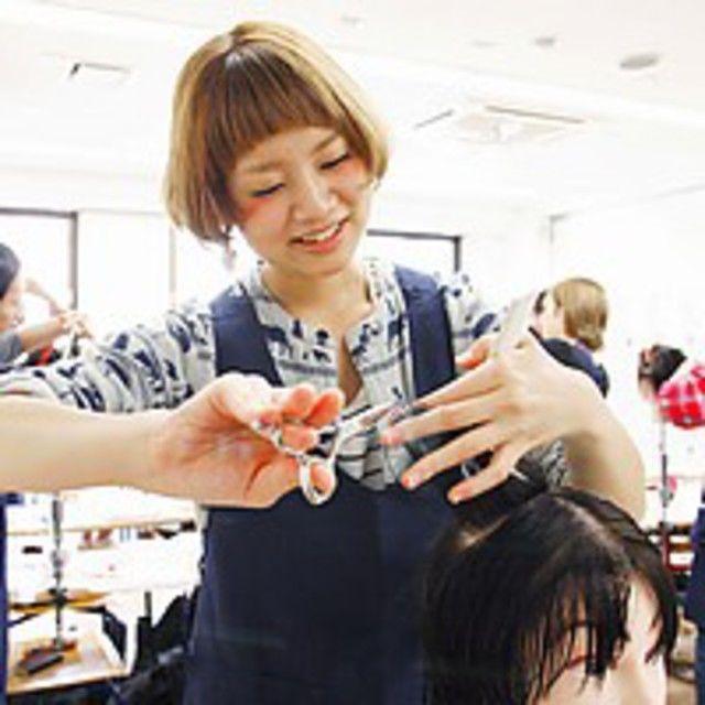 大阪ベルェベル美容専門学校 【新高校2・3年生向け】オンライン:入試・学費2