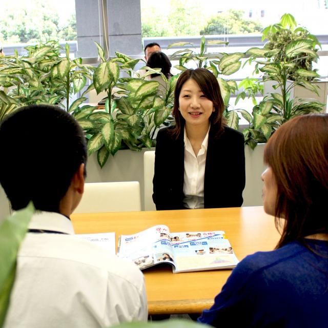 東京IT会計法律専門学校横浜校 進路相談会1