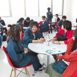【オンライン学校説明会】スマホでかんたん&あんしん参加!の詳細