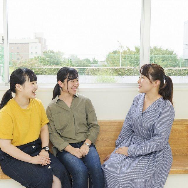 川村学園女子大学 目白オープンキャンパス20194