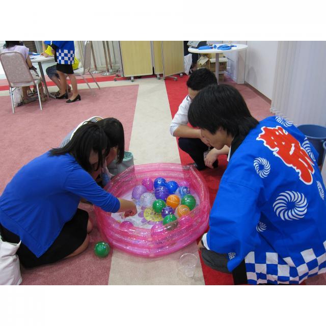 大原簿記医療観光専門学校 岐阜校 スペシャルオープンキャンパス1