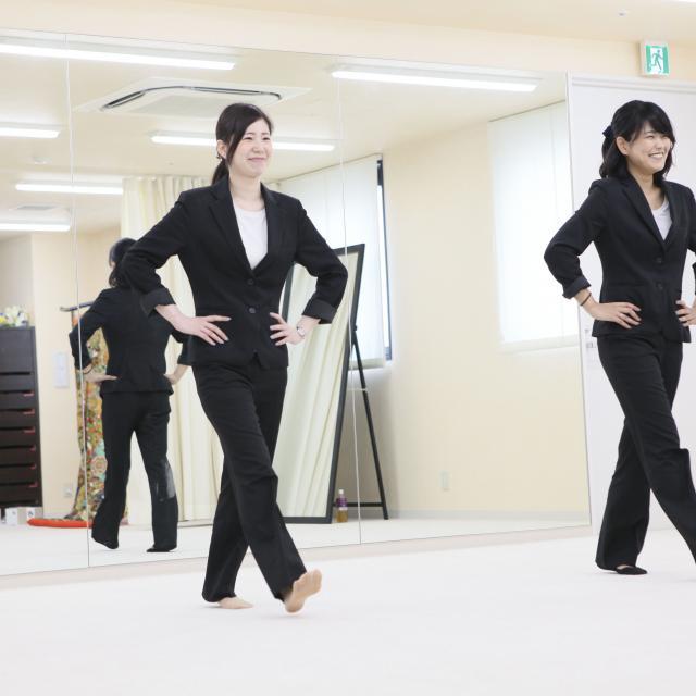 大阪ウェディング&ホテル・観光専門学校 接客・サービスのお仕事のコツ、教えます!3