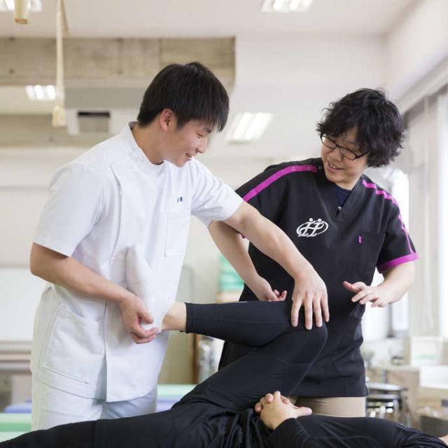 北海道メディカル・スポーツ専門学校 体験授業つきオープンキャンパス2