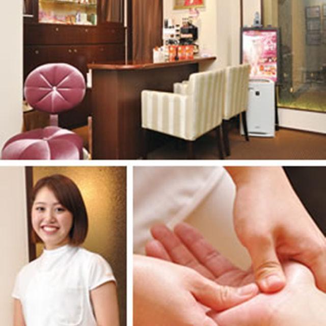 福岡南美容専門学校 NANBIで美容系をトータルに学べるOC開催!!2