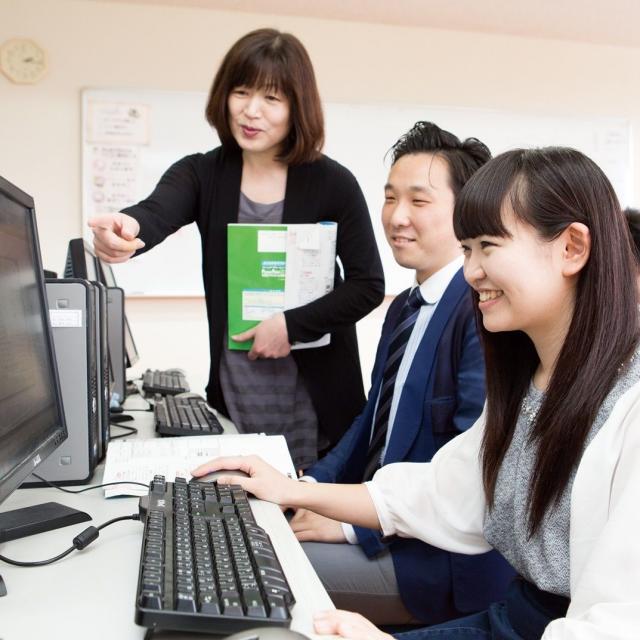 アール情報ビジネス専門学校 2019年 アールのオープンキャンパス☆新1