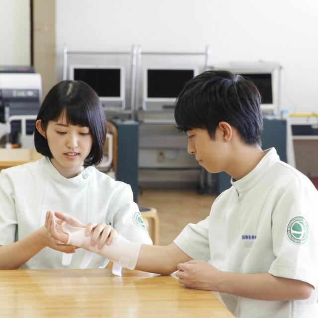 国際医療福祉大学 【大川キャンパス】福岡保健医療学部 オープンキャンパス2