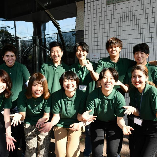 中央工学校OSAKA オープンキャンパス1