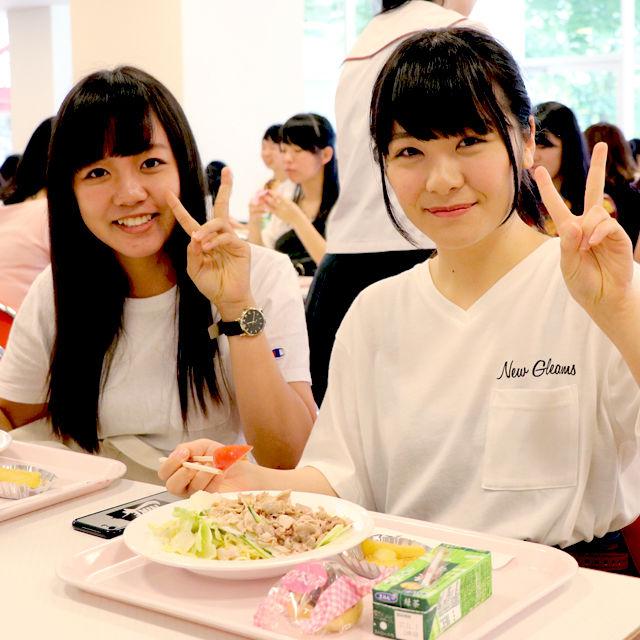 愛知学泉短期大学 行ってみよう!学泉のオープンキャンパス♪2