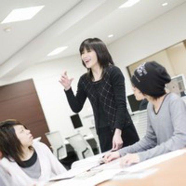 大阪情報コンピュータ専門学校 AO入学説明会~OICから未来が起動する!1