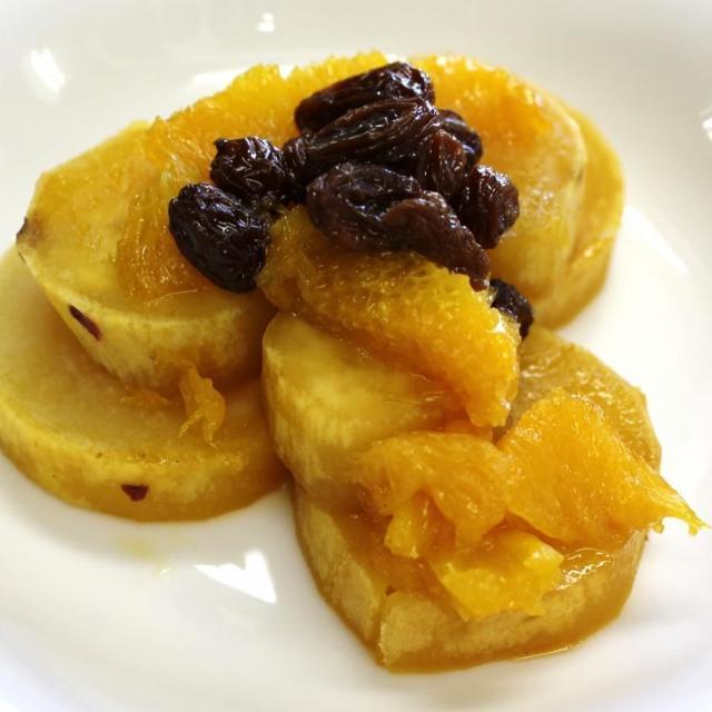 名古屋調理師専門学校 秋は乾燥の季節。潤いたっぷりの食材を。3
