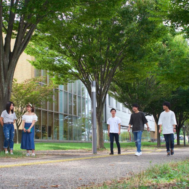 東北公益文科大学 夏のオープンキャンパス20194