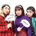 名古屋美容専門学校 HALLOWEEN学校祭′18