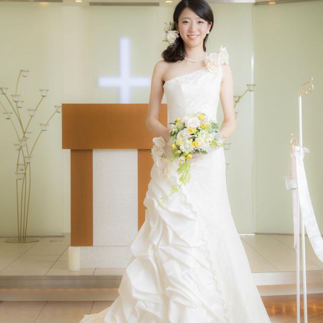 札幌観光ブライダル・製菓専門学校 憧れの結婚式!ブライダルプランナー、コーディネーター体験☆2