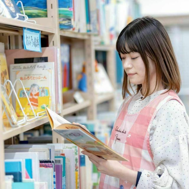 日本児童教育専門学校 【学科別】夜間主コースの説明会|初めて方向け|来校型2