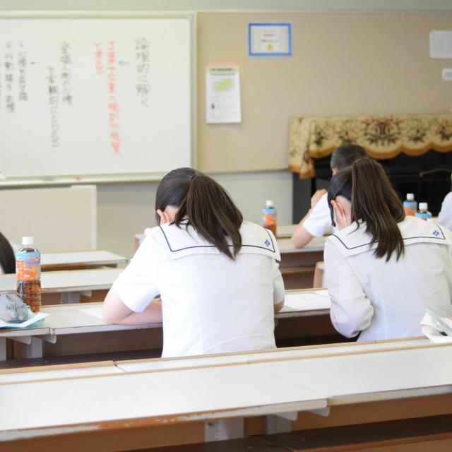 YMCA米子医療福祉専門学校 総合型選抜(AO入試)対策オープンキャンパス2