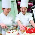 京都調理師専門学校 料理もお菓子も1日で体験!☆京調∞京都製菓 Wセレクト☆