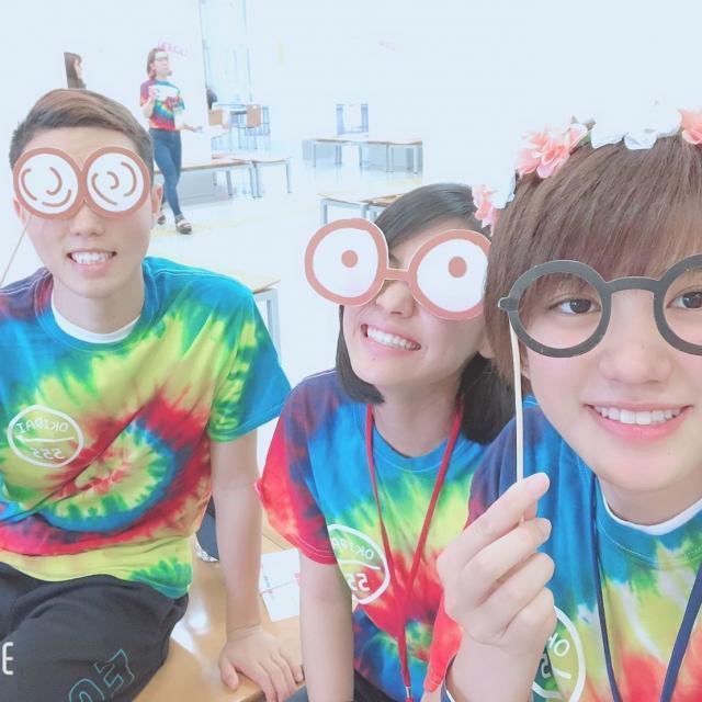 沖縄大学 第1回オープンキャンパス4
