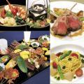 辻調理師専門学校 第2弾☆ レストランご招待企画♪ 「豪華試食&料理実習体験」