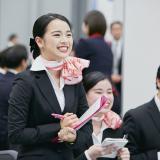 ◆ エアポート学科 1・2月体験入学 ◆の詳細