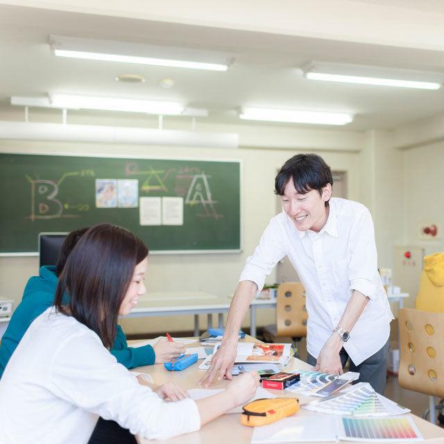 神戸電子専門学校 1日最大2つの学科の説明が聞ける!オープンキャンパス1